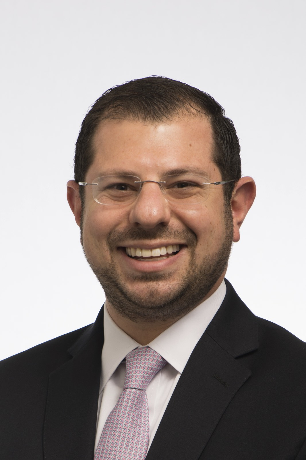 Jordan Shapiro - Sr Managing Director, Financial Services