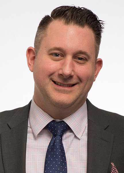James Schindler – Managing Director, National Sales