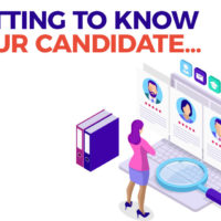 Getting to know your job candidates