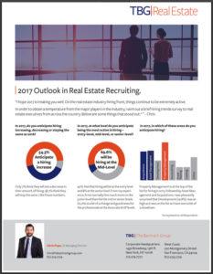 TBG Real Estate Outlook Survey