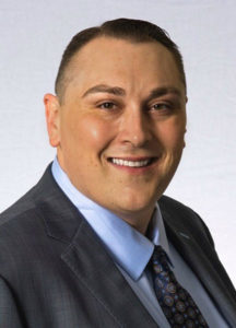 Evan Price - Chief of Staff