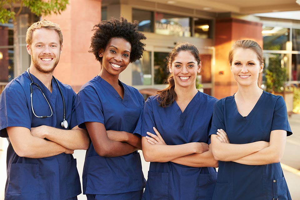 From Day one to beyond. How to start your Nursing career off on the right foot.