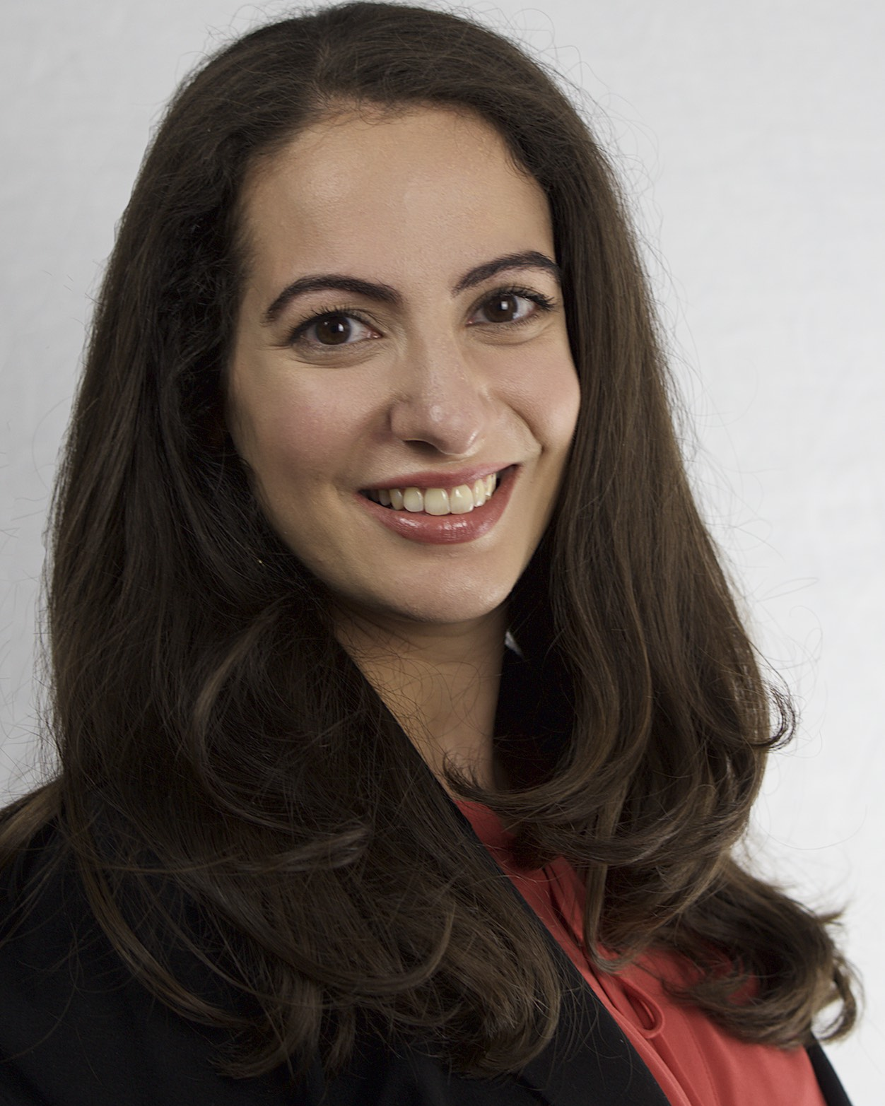 Amy Costa - Director of HR