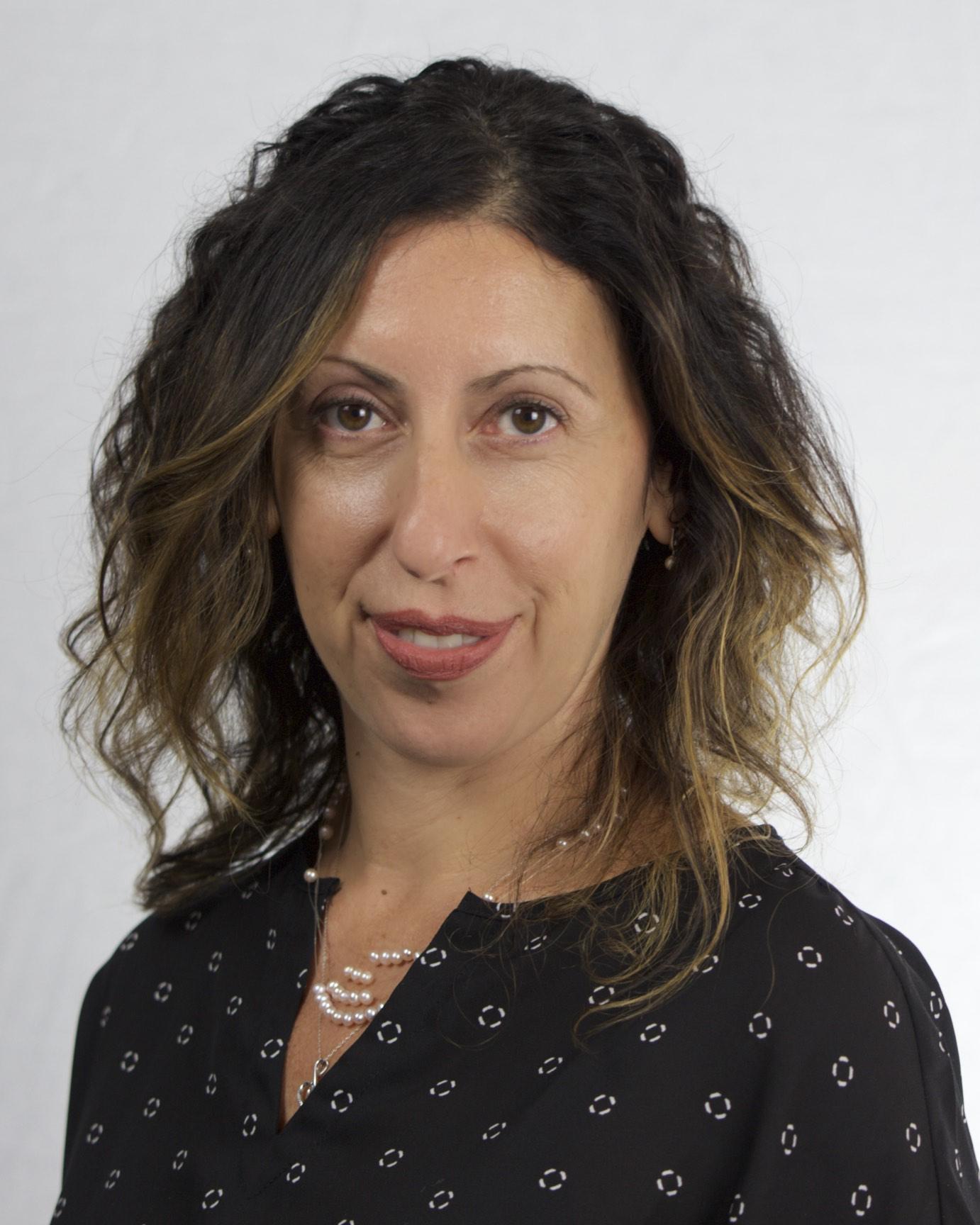 Andrea Sielken - Managing Director