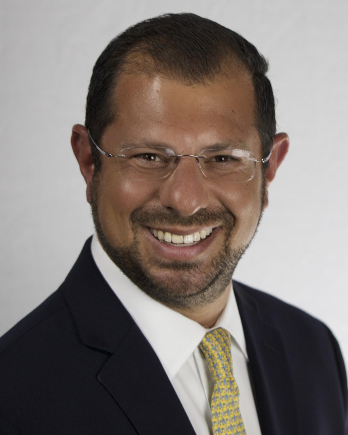 Jordan Shapiro.Financial Services